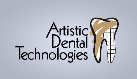 Loge for a manufacturer of dental crowns
