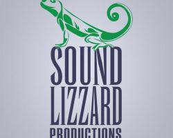 Logo for an independant recording studio in Winston-Salem, NC