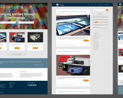Axiom America Blog Theme